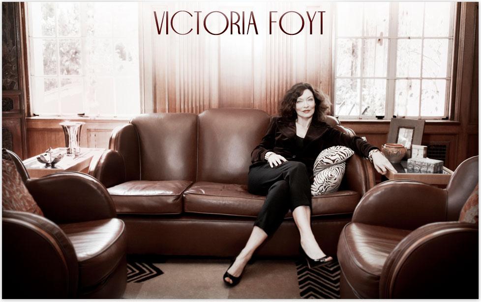 Victoria Foyt